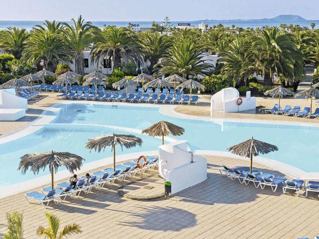 HL Hotel Rio Playa Blanca, Partner, VakantieDiscounter