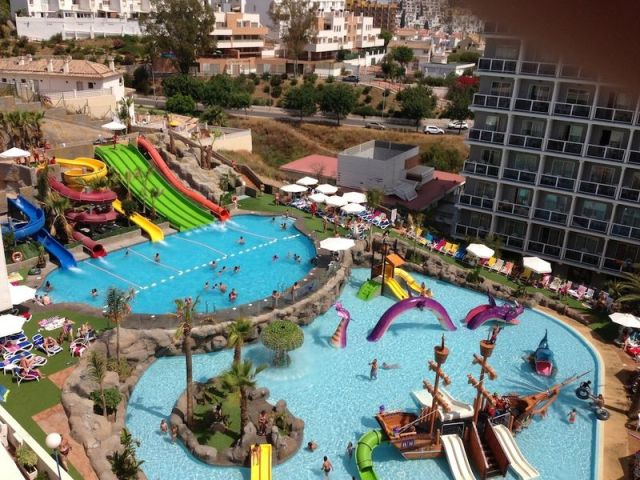 Impressions and Other Assets/Hotel Los Patos Park 4* 5