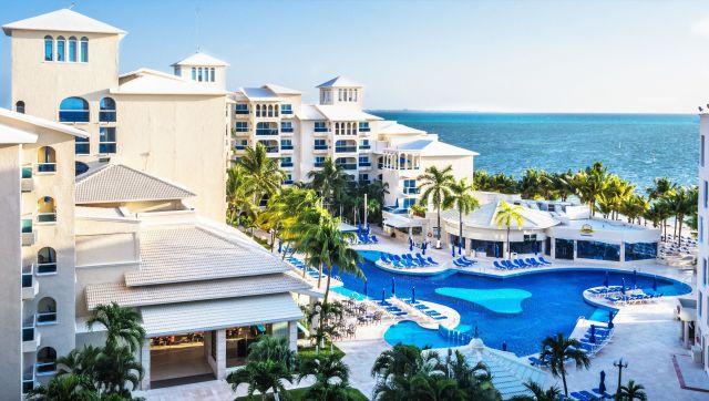 Cancún, Occidental Costa Cancún