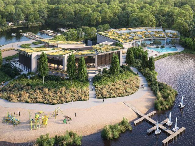 Terhills Resort by Center Parcs