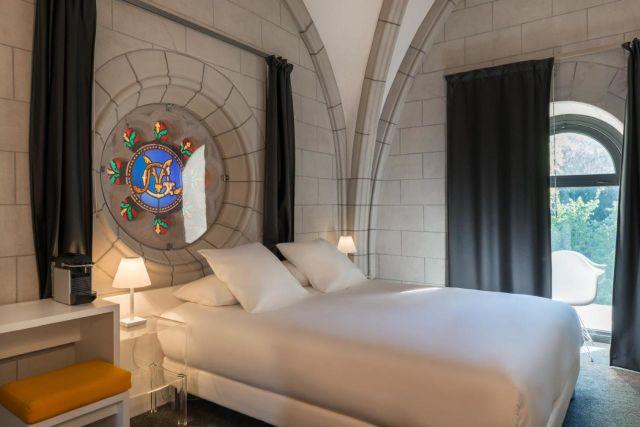 Sozo Hotel, Booking