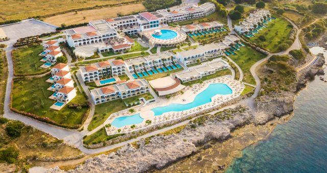 Kresten Royal Euphoria Resort, Lastminute