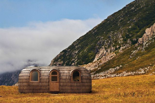 airbnb, Glamping Deluxe - Igluhut + jacuzzi & sauna, Partner