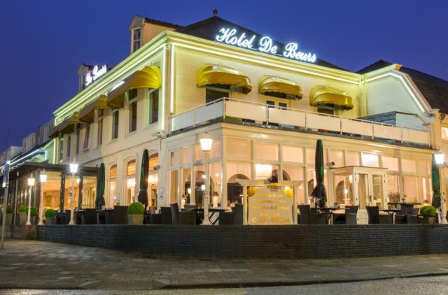 Hotel De Beurs, Partner, travelcircus