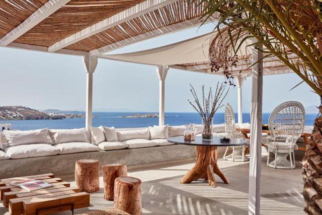 Hôtel Boheme Mykonos, Mykonos, Greece