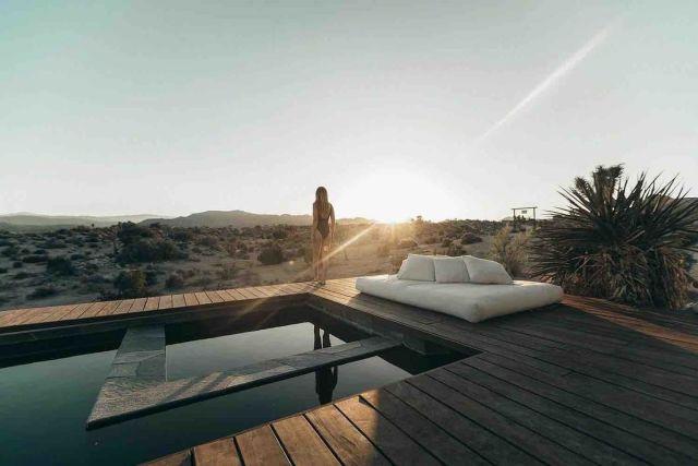 airbnb, usa
