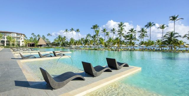 Costa Bavaro Resort 5*
