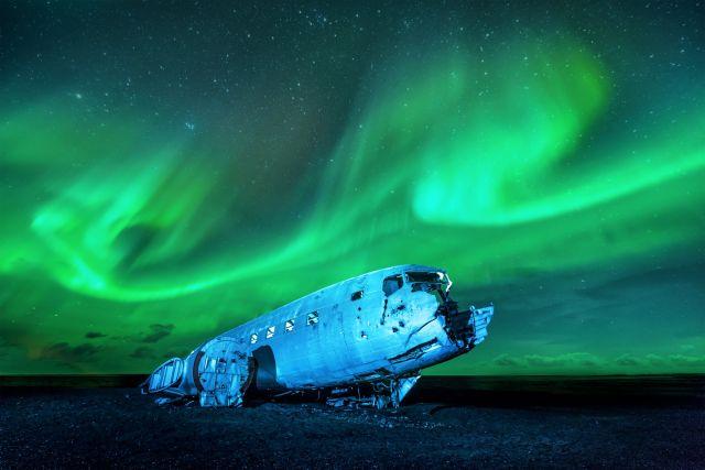Journaway Island, Iceland