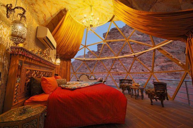 trivago, Memories Aicha Luxury Camp