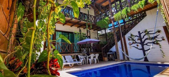Alicat Villas, Mexiko, Tulum