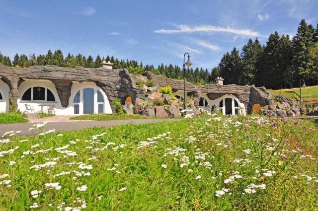 Feriendorf Auenland, Booking