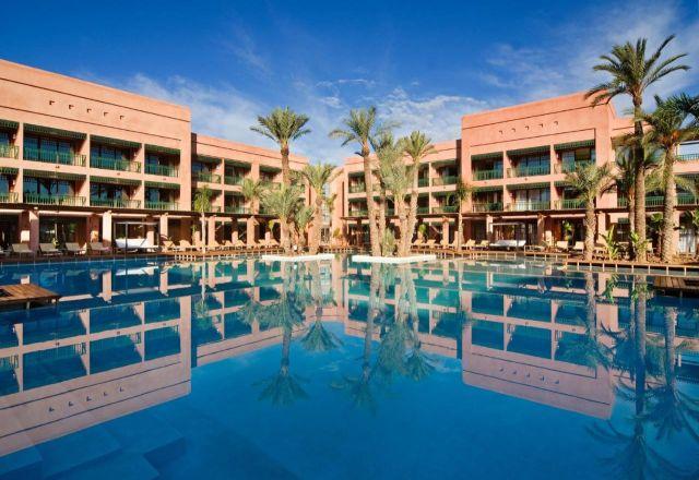 Hotel Du Golf, Love Holidays
