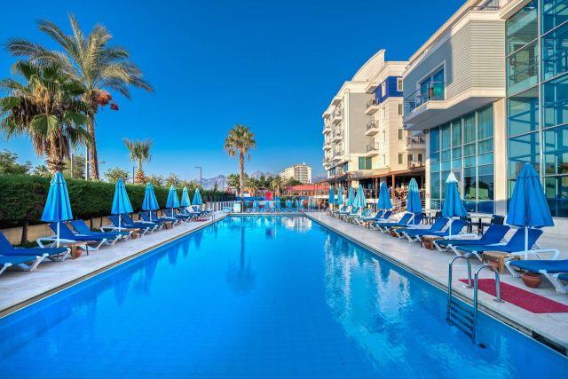 Last Minute, Sealife Family Resort Hotel