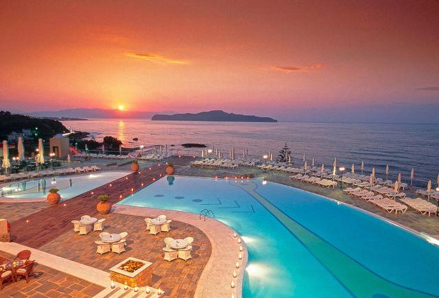 Hotel Panorama, booking.com