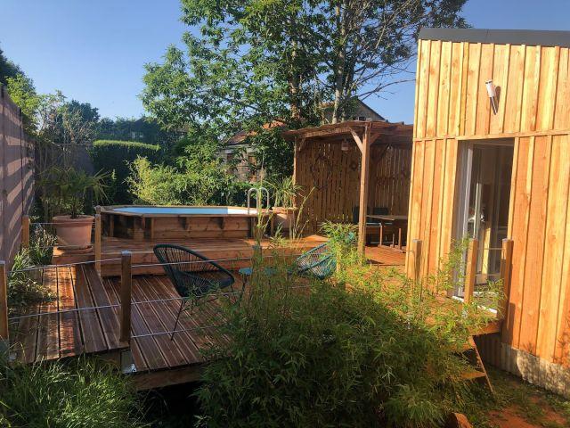 Le petit mas sud, airbnb