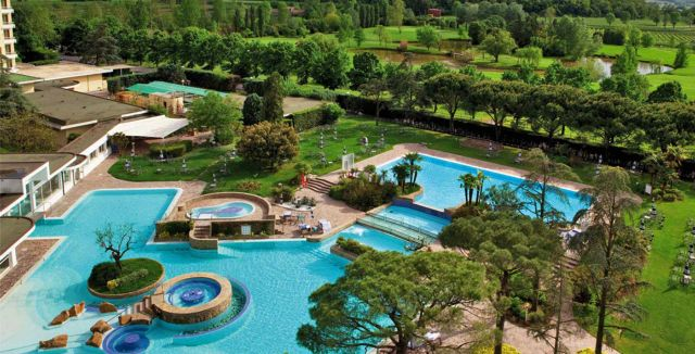 Majestic Galzignano Terme Golf Resort, Voyage Privé