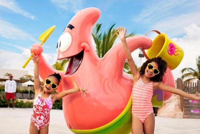 Nickelodeon Hotels & Resorts Riviera Maya All Inclusive