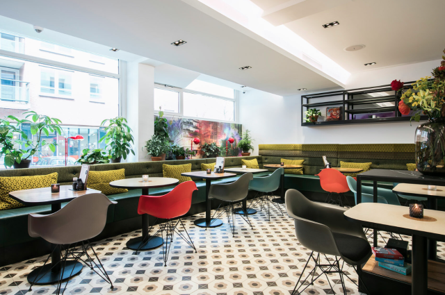 Partner, Savoy Hotel Rotterdam, travelcircus