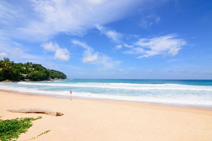 Mit begleiterin urlaub thailand Individualreise