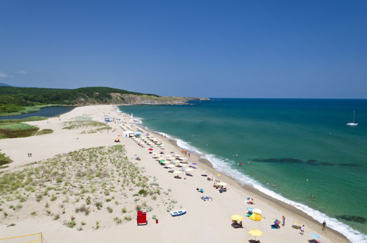 Sonnenstrand erfahrungen bulgarien urlaub Sonnenstrand vs.