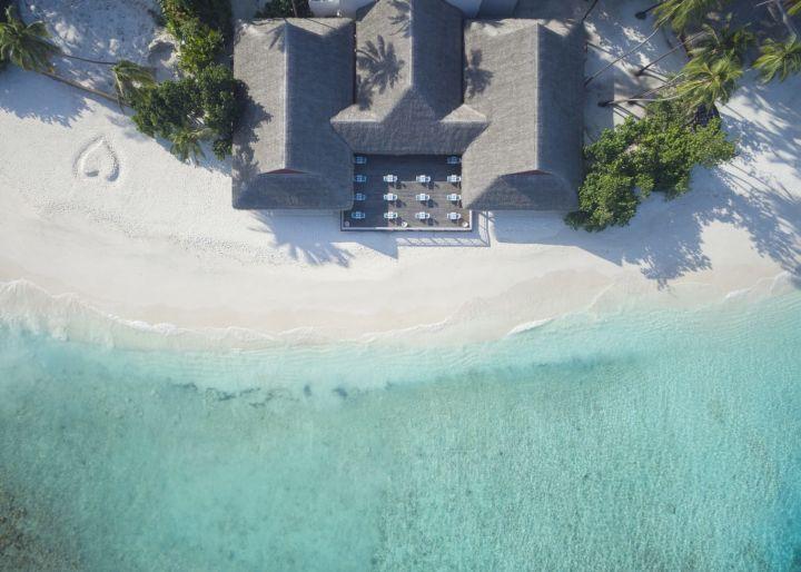 Journaway Dubai und Malediven